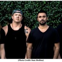 Rebelution Announce Seventh Studio Album 'In The Moment' Out June 18 Photo