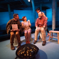 BWW Review: THE REALISTIC JONESES at Spooky Action Theater Photo