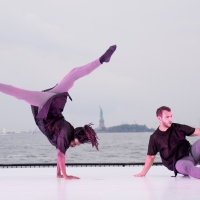 BWW Review: Contrasting the Jejune and Divine at Battery Dance Festival Photo