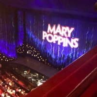 BWW Blog: Up on the Railing of the Slip Seats - A Review of Mary Poppins Photo