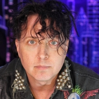 Mark Mallman to Release First Album in 5 Years 'Happiness' Article