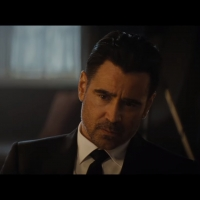 VIDEO: See Colin Farrell in the New ARTEMIS FOWL Teaser Trailer