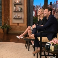 RATINGS: LIVE WITH KELLY AND RYAN Builds to a 5-Week High Among Women 25–54 Photo