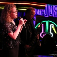 BWW Feature: Ted Nash & Kristen Lee Sergeant Relocate And Innovate With SONG SESSIONS Photo