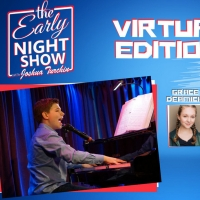 VIDEO: THE EARLY NIGHT SHOW WITH JOSHUA TURCHIN Releases New Episode
