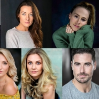 'Ghost Light' Charity Single Featuring West End Performers Raising Funds For Acting F Photo
