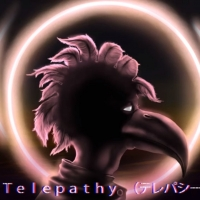 Doom Flamingo & Nobide Collaborate for 'Telepathy' Remix Photo