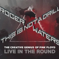 ROGER WATERS: THIS IS NOT A DRILL Heads to Madison Square Garden Photo