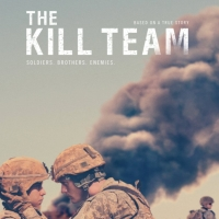 THE KILL TEAM Opens Oct. 25