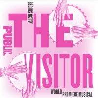 Now Available! THE VISITOR at The Public Special Offer