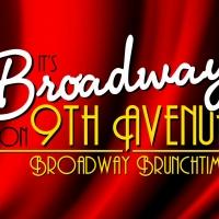 Broadway Brunchtime Series Returns Next Week Photo