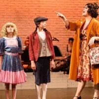 VIDEO: Highlights From GYPSY At Bay Area Musicals