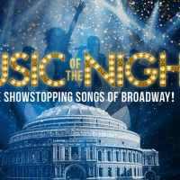 BWW Review: THE MUSIC OF THE NIGHT, Royal Albert Hall