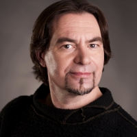 Charles Lear Will Perform a One-Man RICHARD III at International Shakespeare Center Photo
