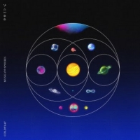 Coldplay Releases 'Music of the Spheres' Album Photo