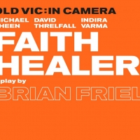 The Old Vic Announces FAITH HEALER, Starring Michael Sheen, David Threlfall and Indir Photo