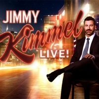 Jimmy Kimmel Heads to Brooklyn, Announces New 'Live in Front of a Studio Audience', a Photo