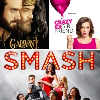 BWW Blog: Musical Theatre on The Small Screen