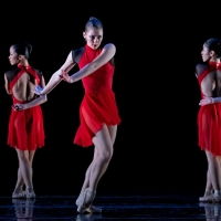 Verb Ballets Spotlights Three Nationally Recognized Choreographers Photo