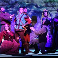 ROBIN HOOD THE MUSICAL to be Presented by Broadway Palm Children's Theatre Photo