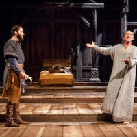 Notre Dame Shakespeare Festival Begins Performances Today Photo