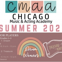 Summer Programming Announced for Chicago Music and Acting Academy