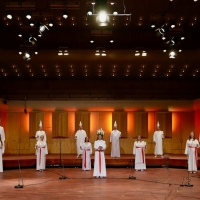 LUCIA CONCERT STREAMED FOR FREE at Berwaldhallen Photo