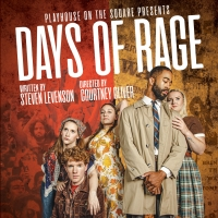 Playhouse On The Square Presents DAYS OF RAGE By Steven Levenson Photo