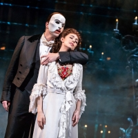 Meet the Current Cast of THE PHANTOM OF THE OPERA on Broadway! Photo