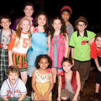 BWW Blog: The Godspell Cast of 2032: Where Are They Now? Photo