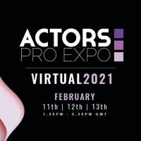 Actors Pro Expo Presents Virtual Events Next Month Photo