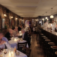 Theatre District Hot-Spot Joe Allen Restaurant Will Temporarily Close This Week for R Photo