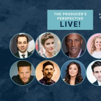 Rob McClure, Jenn Colella, Kerry Butler and More to Appear on THE PRODUCER'S PERSPECT Photo
