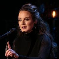 VIDEO: Watch Melissa Errico's SONDHEIM SUBLIME Concert Photo