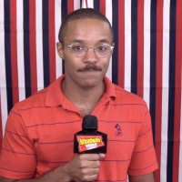 BWW TV Exclusive: The Great Facts of THE GREAT SOCIETY- Christopher Livingston on Jam Video