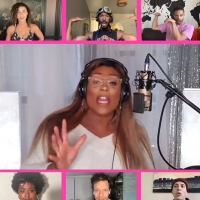 VIDEO: Peppermint, Taylor Iman Jones, Bonnie Milligan and More From the Cast of HEAD  Video