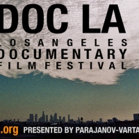 DOC LA To Premiere Cate Blanchett Doc Stuart X Photo