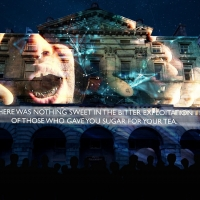 'Message From The Skies 2020' Returns With SHORELINES As Part Of Edinburgh's Hogmanay Photo