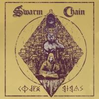 Swarm Chain Releases New Single & Lyric Video 'Codex Gigas' Photo