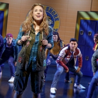 Breaking: MEAN GIRLS Has Played Its Final Broadway Performance Photo