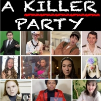 Ava Giorgione Of Capital Area School For The Arts Charter School to Appear in A KILLER PAR Photo