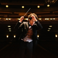 BWW Review: Rafael Payare Conducts The San Diego Symphony Orchestra at the  Jacobs Music Center
