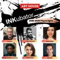 Art House Productions Announces 2019-2020 Inkubator Playwrights Photo