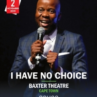 Sifiso Nene Will Debut One-Man Comedy Show In Cape Town Early Next Month