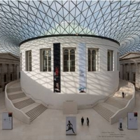 British Museum To Reopen In Time For Great Court's 20th Anniversary Photo