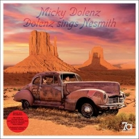 7ARecords Announces The Release Of A Brand New Solo Album By Micky Dolenz On May 21 Photo