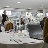 Edinburgh International Film Festival's Talent Lab Connects Programme Will Move Online