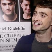 Broadway Rewind: Daniel Radcliffe Returns to Broadway in THE CRIPPLE OF INISHMAAN Video