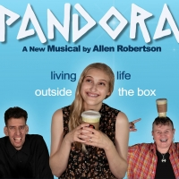BWW Review: PANDORA: LIFE OUTSIDE THE BOX at Tilt Performance Group