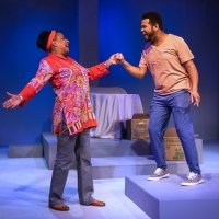 BWW Review: INTERLUDE at New Conservatory Theatre Center Photo